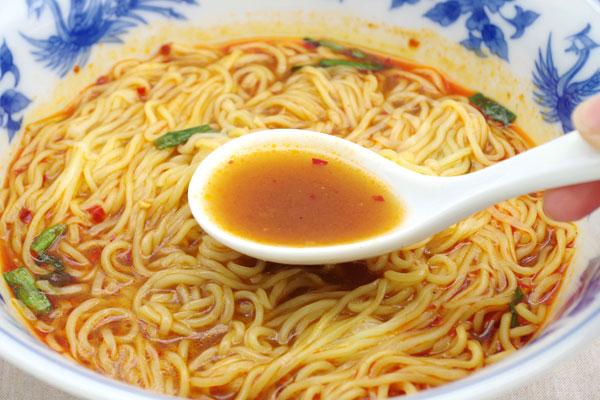 寿がきや 即席台湾ラーメン ピリ辛醤の味