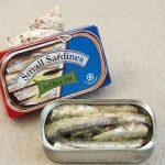 エルペスカドール スモールサーディンは我が家の常備缶詰め