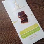 チョコレートで美しく健康に!?冬季限定のバランスダークチョコレート&ピスタチオ