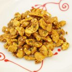 カルディで見つけたトムヤムナッツはタイ好きにはたまらない大人の豆菓子