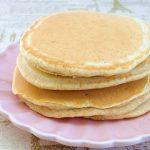 体に良いとブームの全粒粉使ったカルディのパンケーキミックスのモチモチ感はクセになる!