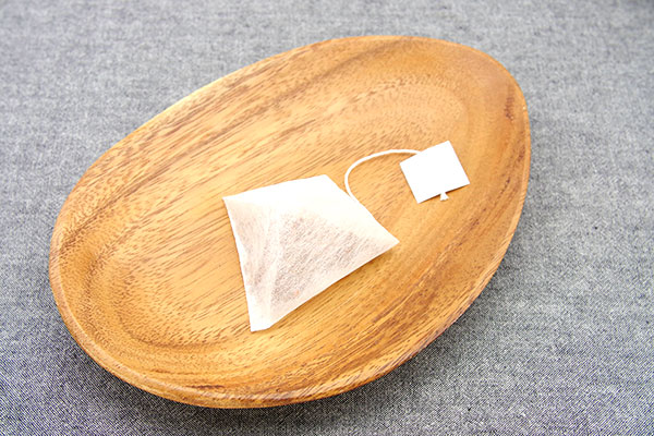 カルディのルイボスティの三角パック