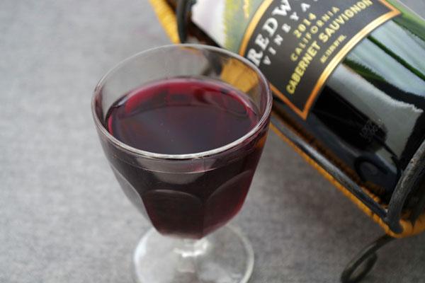 カルディの赤ワイン レッドウッド カベルネ・ソーヴィニヨン