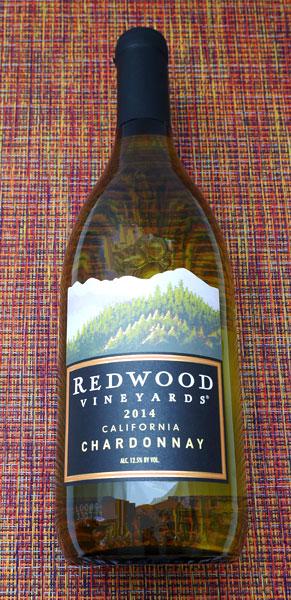 カルディの白ワイン