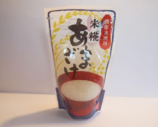 もへじ 国産米使用 米糀あまざけ