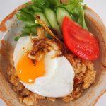【カルディ】ごはんに混ぜるだけナシゴレン(インドネシア風焼き飯)はおどろくクオリティでおすすめ!