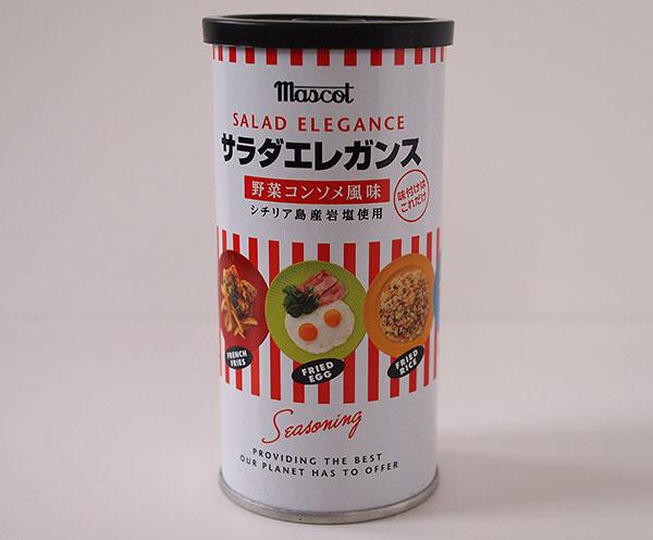 マスコット サラダエレガンス 野菜コンソメ風味