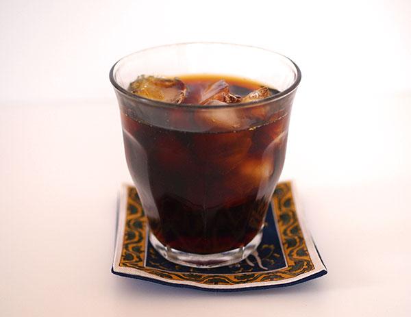 カフェカルディ ウォータードリップコーヒー