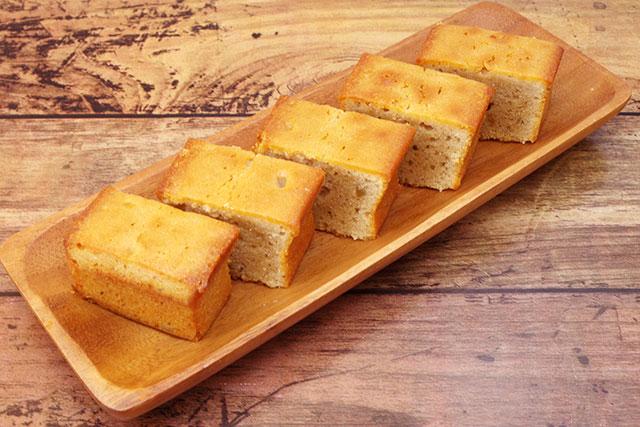 カルディのマロンケーキをおいしく食べる方法