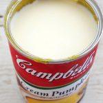 濃厚なスープがお好みなら「キャンベル クリームパンプキン」がおすすめ