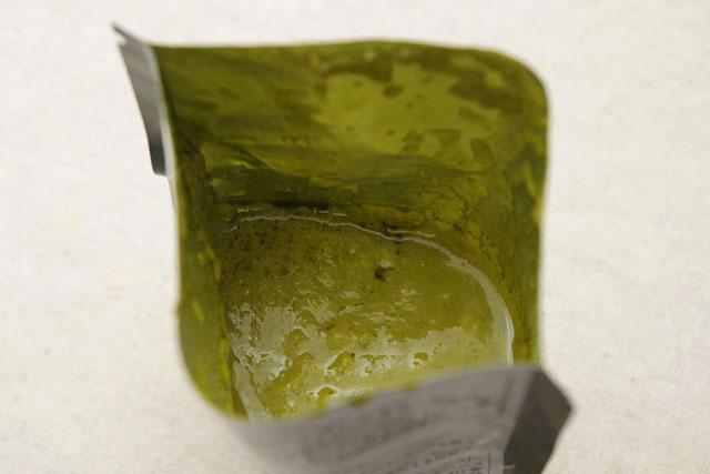 ネオビストロ 3種の緑野菜のグリーンポタージュ